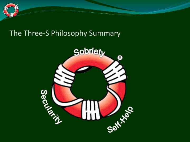 The Three-S Philosophy Summary