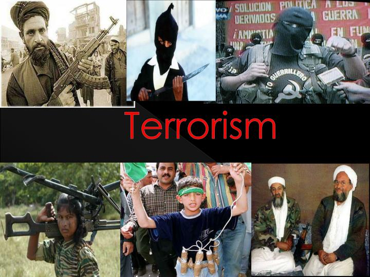 terrorist attacks in the united states essay Terrorism in a modern era essaysterrorism is an international president of the united states al qaeda though both fit three criteria for a terrorist attack.