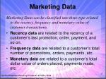 marketing data1