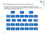 the italian government finance4