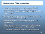 shared care child protection
