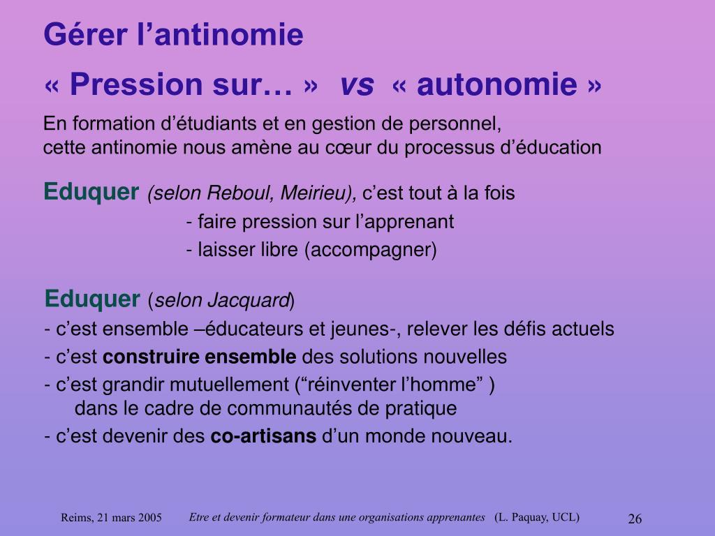 L'évaluation des enseignants. Tensions et enjeux - Léopold Paquay
