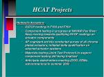 hcat projects3