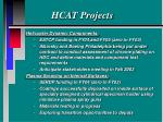 hcat projects4
