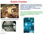 bubble chamber4