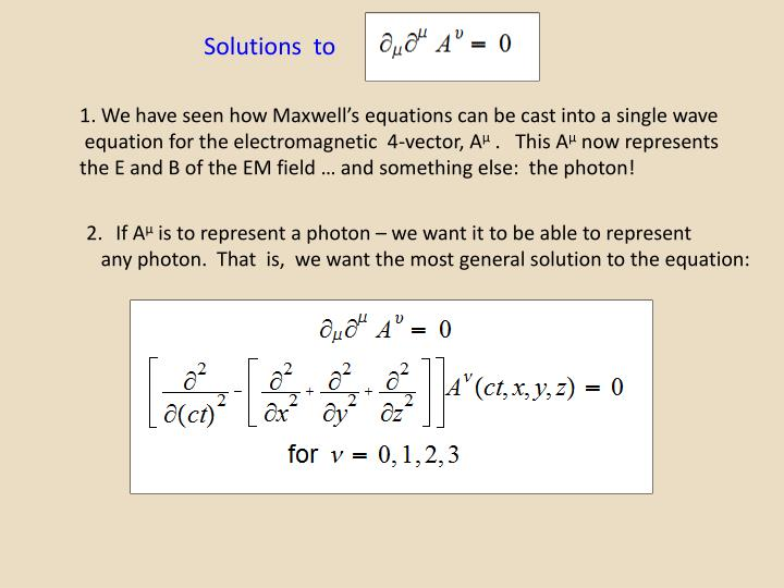 Solutions  to