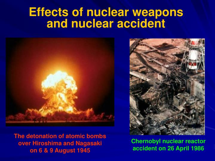 effects of nuclear weaponry on warfare A limited, regional nuclear war between india and pakistan in which each side detonates 50 15 kilotons (kt) weapons could produce about 5 teragrams (tg) of black carbon (bc), reads the journal.