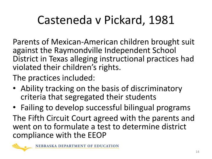 Casteneda