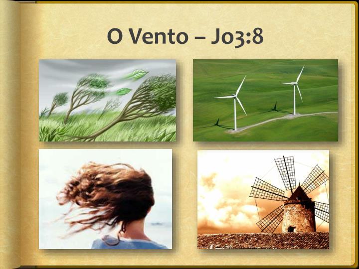O vento jo 3 8