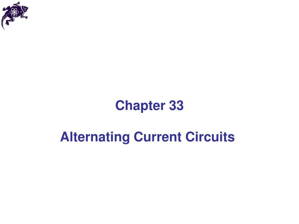 Ppt Alternating Current Circuits Powerpoint Presentation Id2940636 Resistorinductor Reactance And Impedance Inductive N