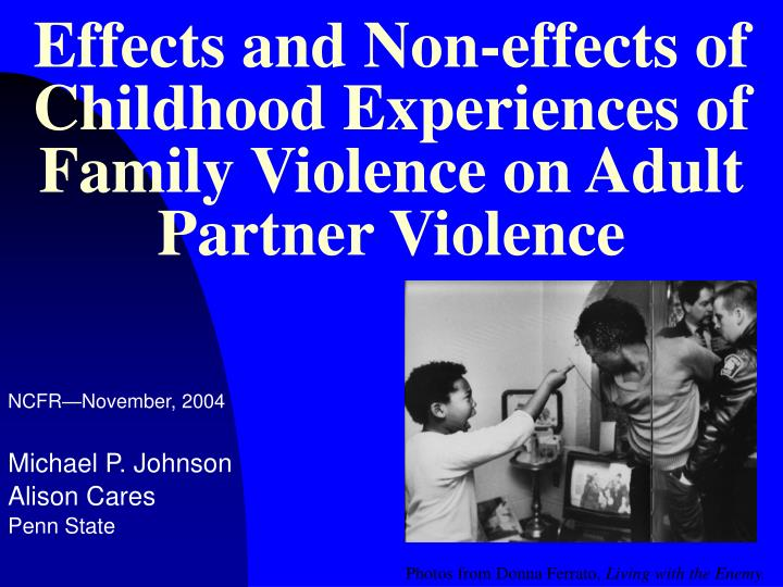 the negative effects of media violence on adults and children Short-term and long-term effects of violent media on aggression in for adults than for children effect sizes for exposure to media violence.