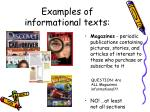 examples of informational texts3