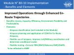 module n b0 10 implementation benefits and elements