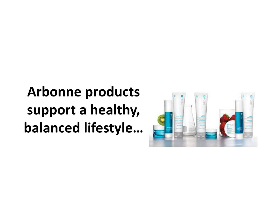 PPT - Arbonne Difference PowerPoint Presentation - ID:2944852
