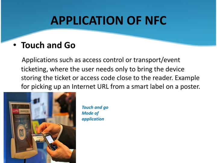 report on near field communications What is nfc near field communication (nfc) is a standards-based short-range wireless connectivity technology that makes life easier and more convenient for consumers around the world by making it simpler to make transactions, exchange digital content, and connect electronic devices with a touch.