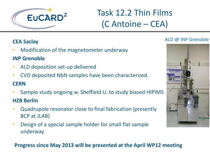 Task 12 2 thin films c antoine cea