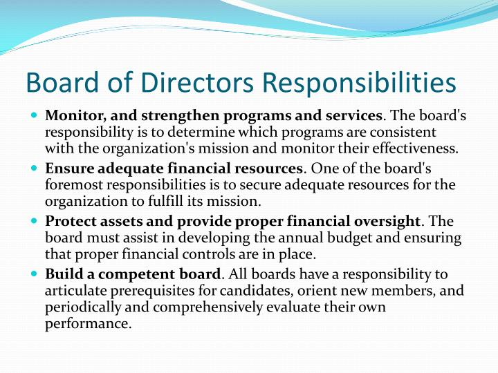 as baldwin company controller you are responsible for informing the board of directors about its fin Information needed to explain a company's progress towards its stated goals, for all of these types of narrative reporting but despite this fact, kpis are not well understood.