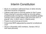 interim constitution1