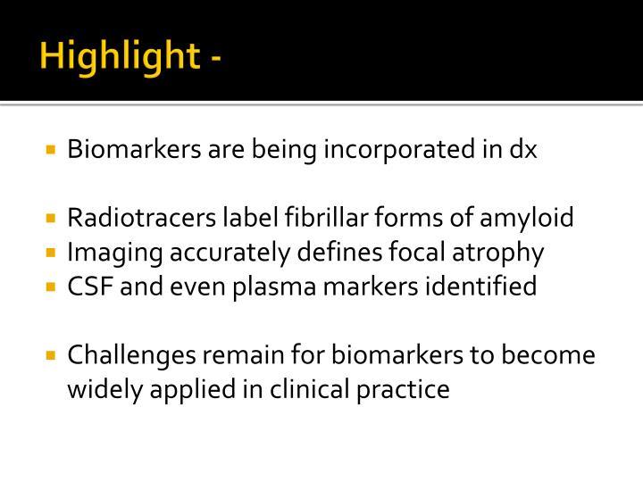 Highlight -