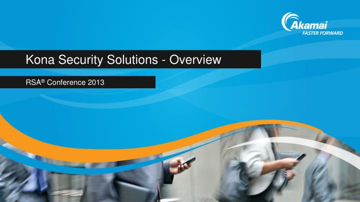 kona security solutions overview n.