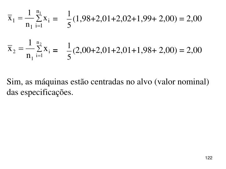 =        1,98+2,01+2,02+1,99+ 2,00) = 2,00