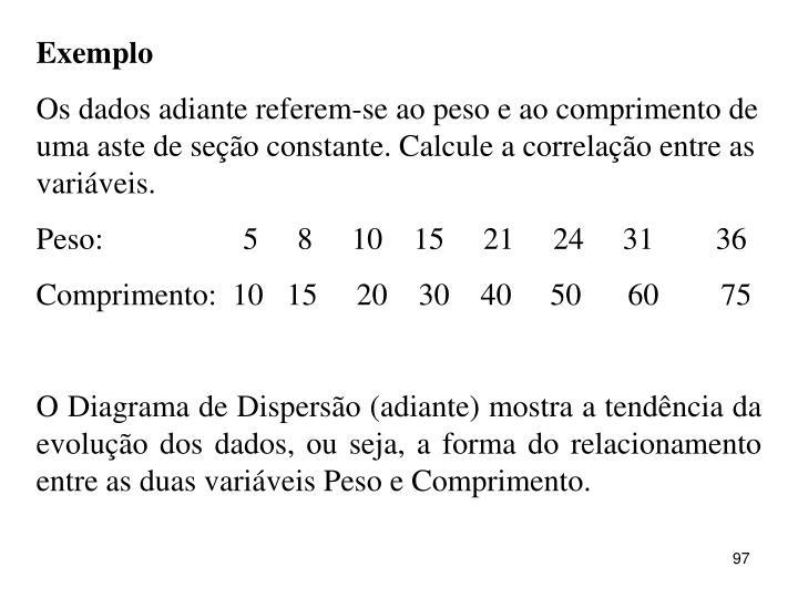 Exemplo