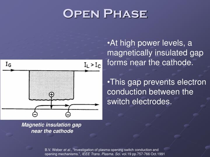 Open Phase