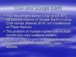 cga and google earth1