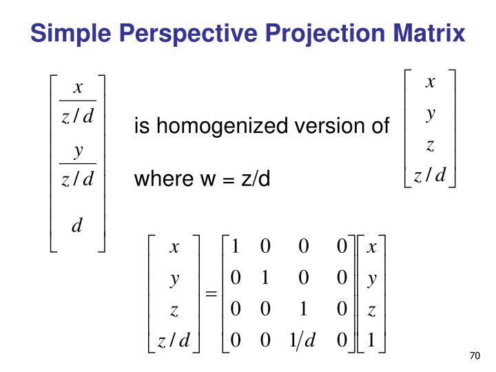 view stable homotopy theory
