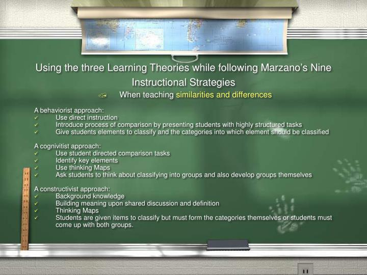 Ppt A Teachers Guide To Designing The Most Effective Lessons