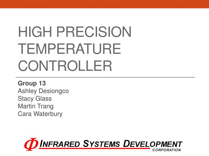 high precision temperature controller n.