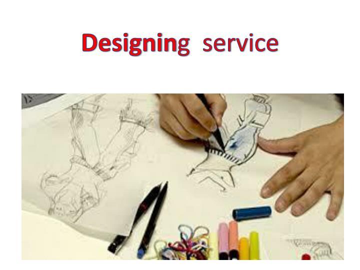 Designin