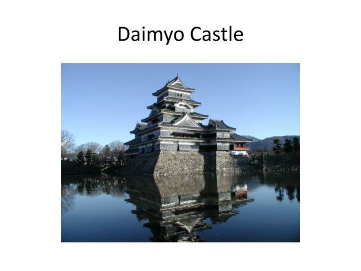Daimyo Castle