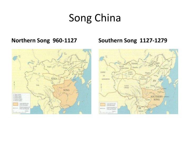 Song China