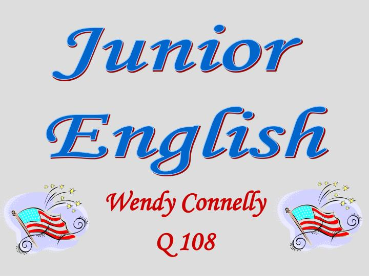 wendy connelly q 108 n.