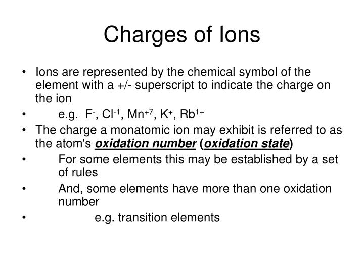 Ppt Ionic Compounds Powerpoint Presentation Id2956435