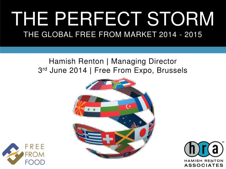 The perfect storm the global free from market 2014 2015