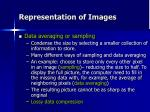 representation of images6