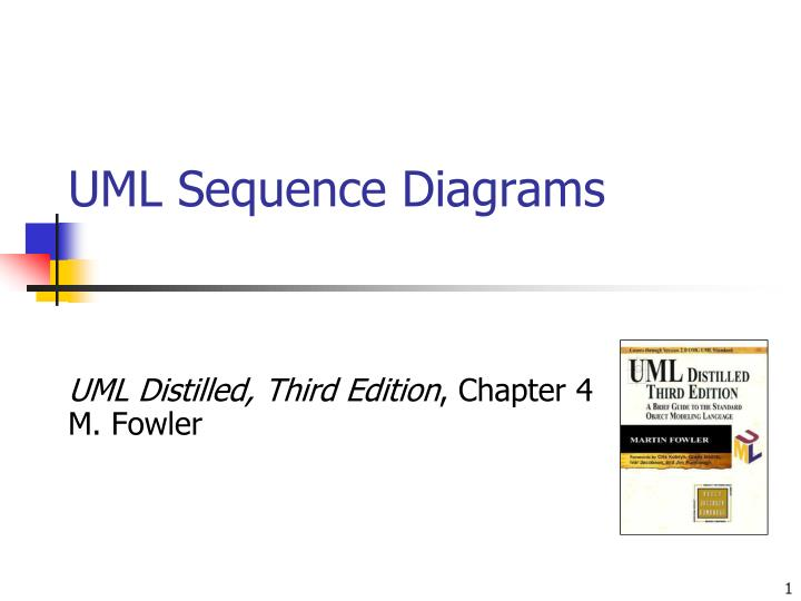 Ppt Uml Sequence Diagrams Powerpoint Presentation Id 2957837