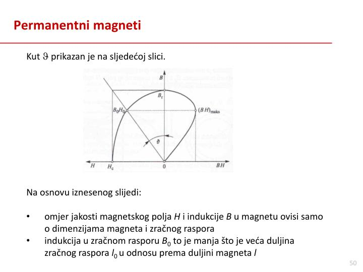 Permanentni magneti