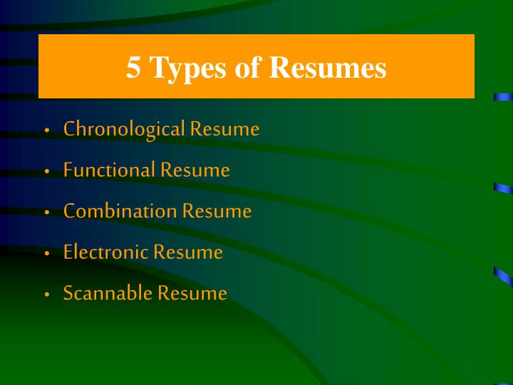 ppt give your resume a kiss powerpoint presentation id2958503