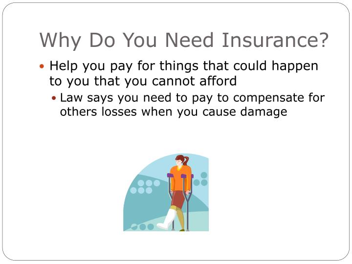 Do You Need To Have Car Insurance