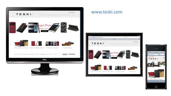 www.teski.com