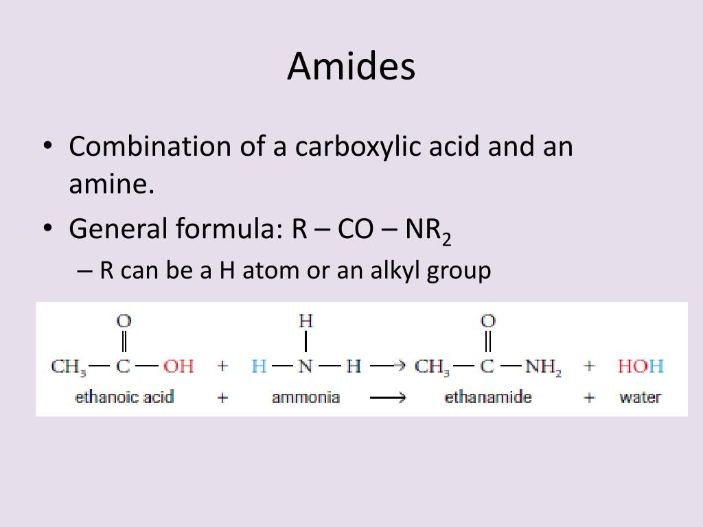 PPT - Functional Groups with the C = O Bond PowerPoint