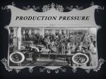 production pressure