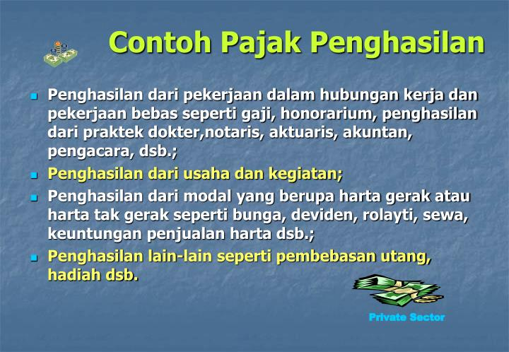 Ppt Pengantar Perpajakan Powerpoint Presentation Id 2962053