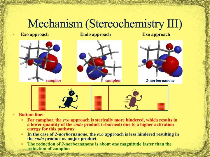 Mechanism (