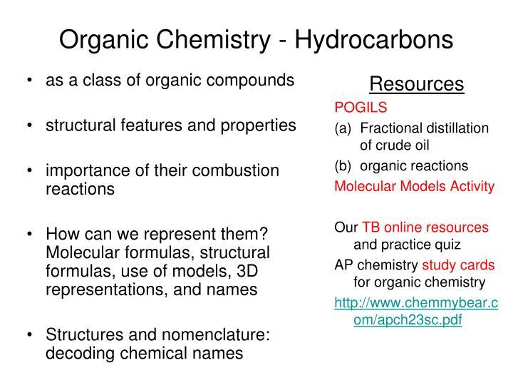 Organic Chemistry Synthesis Quiz