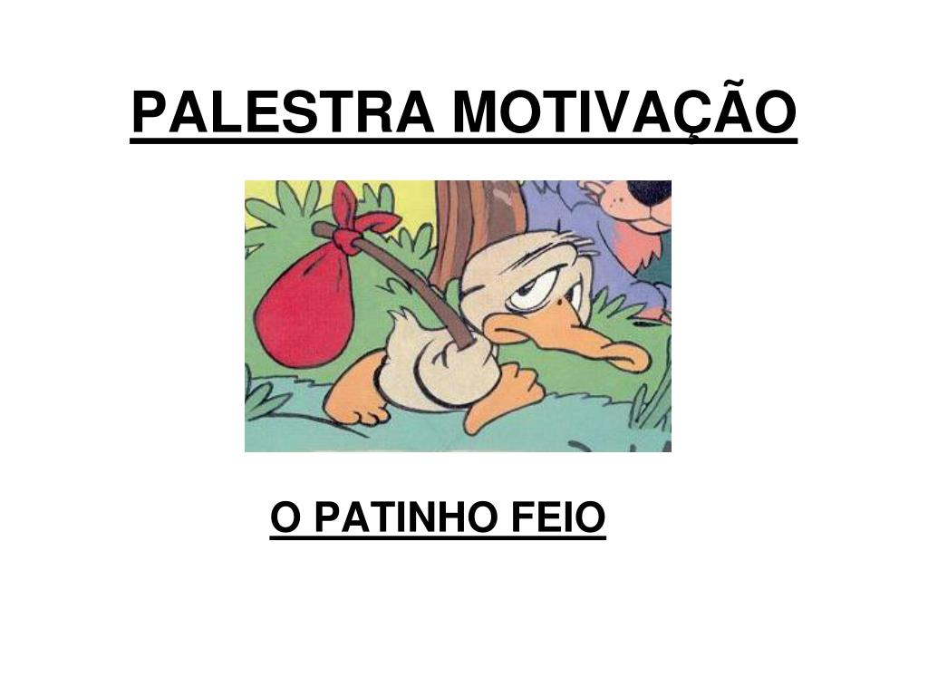 Ppt Palestra Motivação Powerpoint Presentation Free