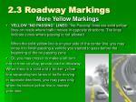 2 3 roadway markings2